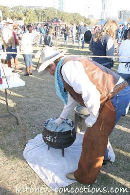 Quot Foodie Field Trip Quot Cowboy Breakfast Kitchen Concoctions