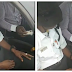VIDEO: VIO Caught On Camera Collecting Bribes At British Road In Jos