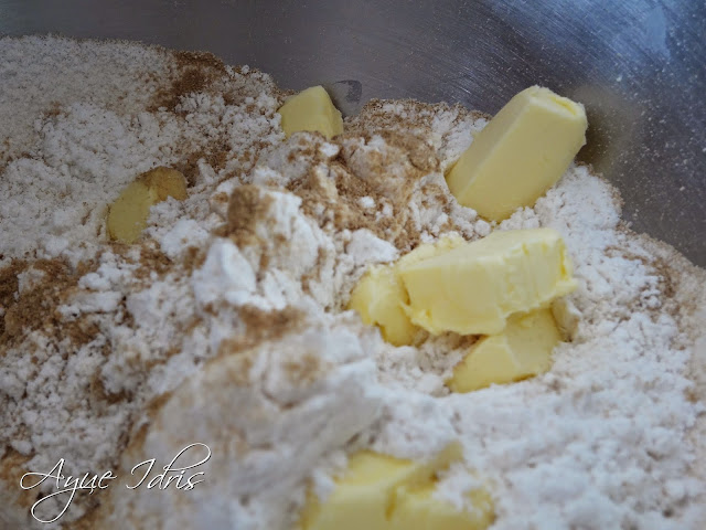 Christmas Baking | Gingerbread Recipe