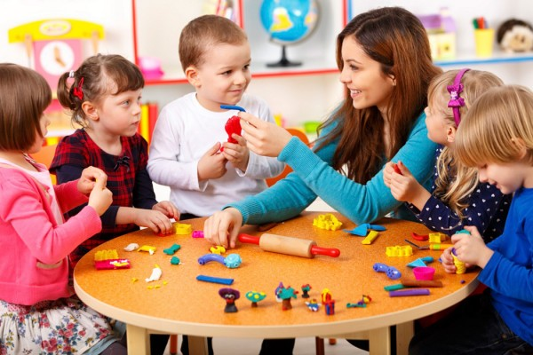 3 Childcare Options for Working Mothers