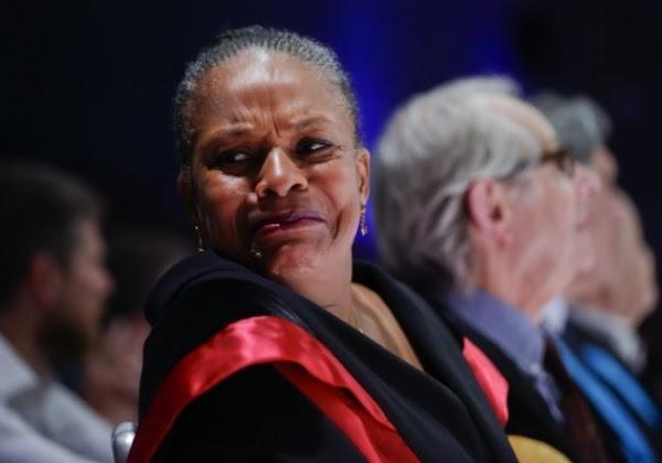 Présidentielle 2022 : une pétition en faveur d'une candidature de Christiane Taubira