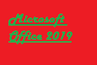 Activate Microsoft Office Professional Plus 2019 without Product Key [2021] for Free