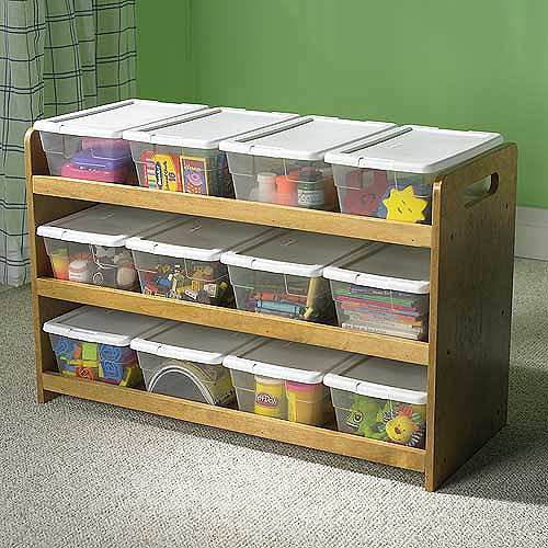 Storage Containers For Toys 35