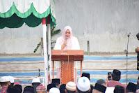 Bupati Bima: Idul Qurban, Hari Besar Kemanusiaan dan Keimanan