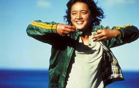 Analysis of the whale rider