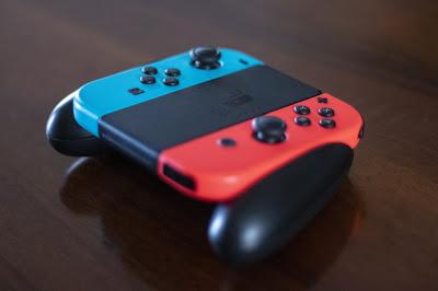Best Nintendo Switch Games 2020