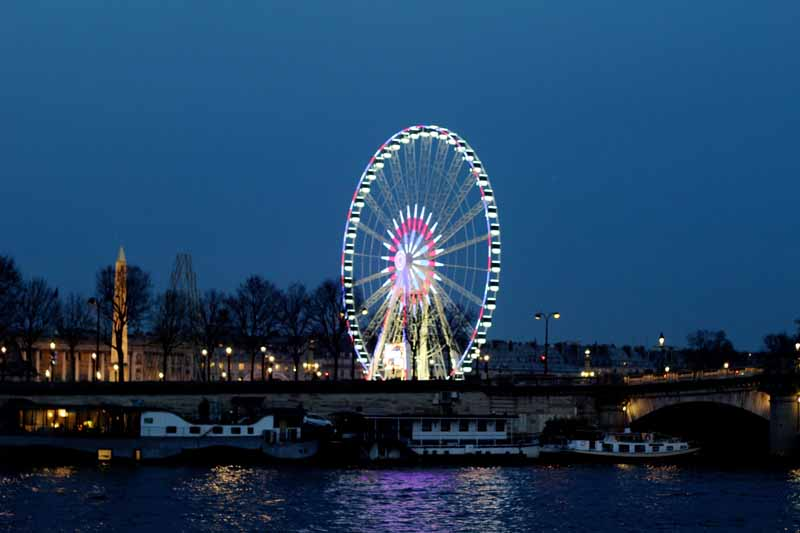 Paris art and shopping | Oyster & Pearl blog