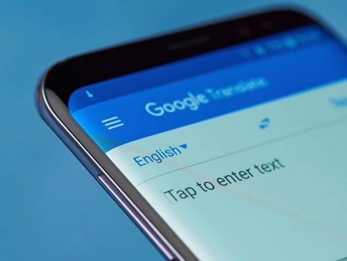 Google Translate is still missing medical instructions