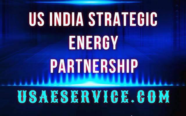 United States India Strategic Energy Partnership