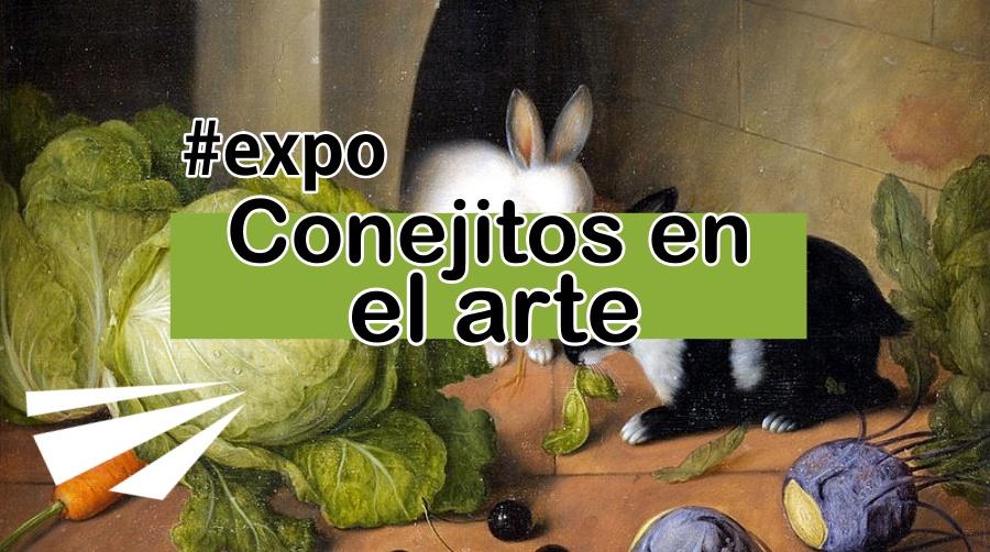 Expo | Conejitos en el arte 🐇