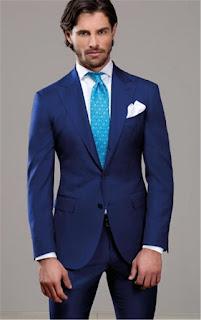 Tailor terbaik blazer pria murah