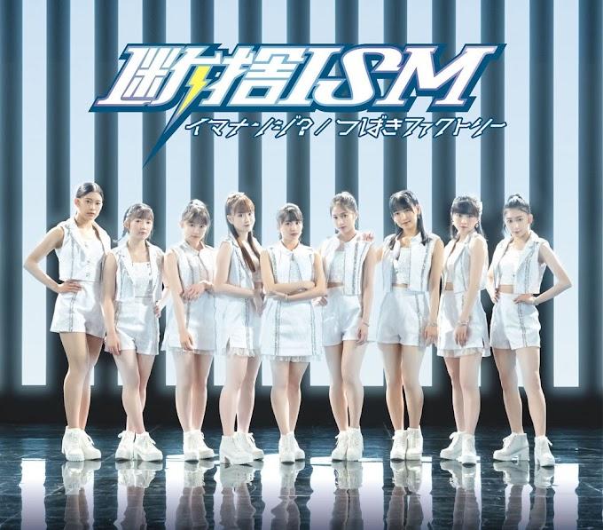 Tsubaki Factory - Dansha-ISM