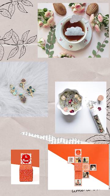 Etsy : une jolie sélection d'idées de cadeaux de fête des mères