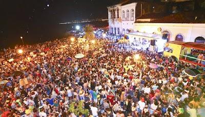 Prefeitura de São Luís divulga edital para auxílio emergencial para artistas e agremiações do carnaval