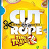 Cut the Rope Time Travel HD Apk Download