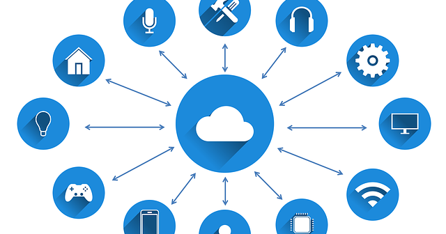 Así es como IoT está transformando el mundo de los negocios 62