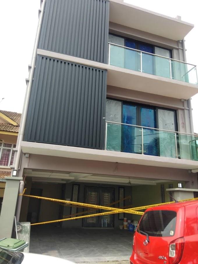 Jangan Terkejut, Ini Kesan Buruk Renovate Atau Ubah Suai Rumah Secara Haram