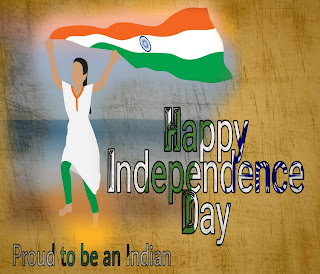 Happy Independence Day 2019 india