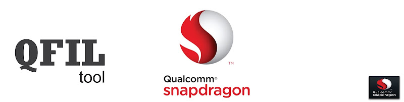 Qfil Qualcomm Flash Tool - Samsung Flash Tool - Huawei - Lenovo - Vivo - Huawei