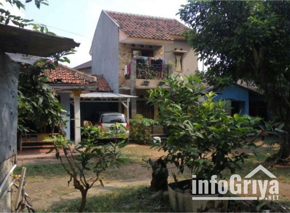 Tanah Dijual Di Jagakarsa Jakarta Selatan Di Pinggir Jalan