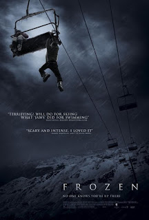Frozen (2010) Poster