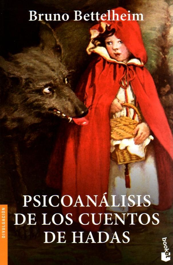 psicoanlisis de los cuentos de hadas bruno bettelheim pdf