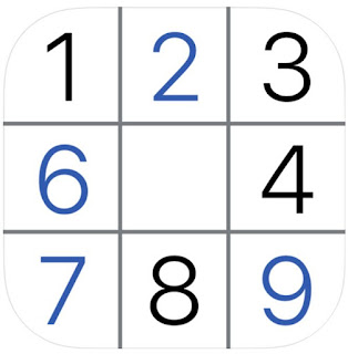 سودوكو-Sudoku
