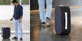 koper yang mengikuti pemiliknya
