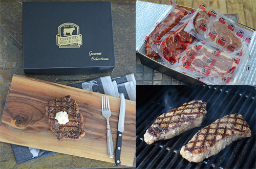 steak, giveaway,
