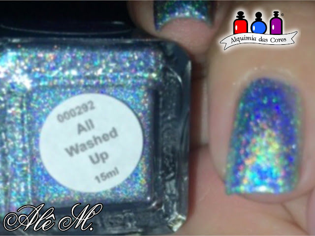 Cupcake Polish, Seashell Collection,All Washed Up, Mermaid You Look, Oh Ship, Pier Pressure, Sea Duction, Wait and Sea, Glitters Iridescente, Holo Linear, Teal, Rosa, Laranja, Azul, Prata, Roxo, Sugar Bubbles, SB052, SB051, SB047, SB031, SB040, La Femme, Alê M.