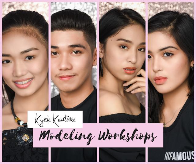 Modeling Workshops