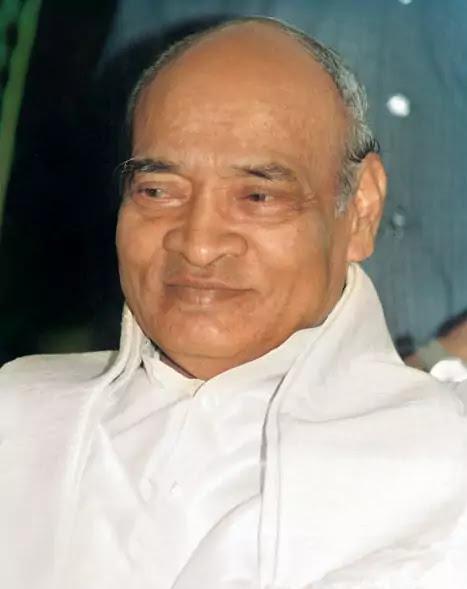 P.V. Narasimha Rao | 1991 economic reform  and Shaping a new India