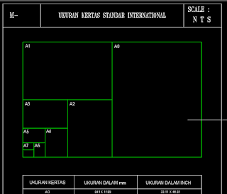 download gambar Autocad 2d