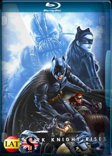 Batman: El Caballero de la Noche Asciende (2012) REMUX 1080P LATINO/INGLES
