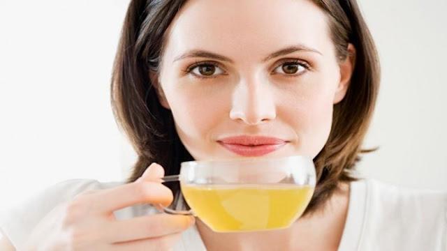 3 مشروبات تساعدك على ترطيب بشرتك في الشتاء