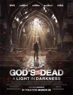 God s Not Dead  A Light in Darkness 2018