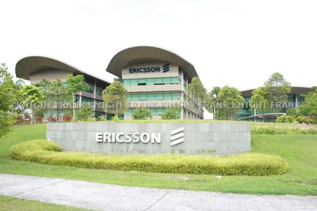 Ericsson New Job Recruitment
