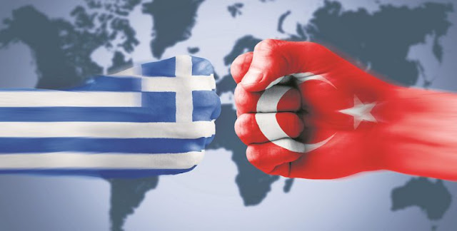 O Ερντογάν αμφισβητεί τη Συνθήκη της Λωζάνης