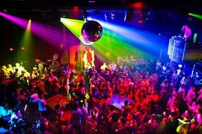 Sırbistan Gece Kulüpleri