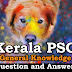 Kerala PSC General Knowledge Question and Answers - 98
