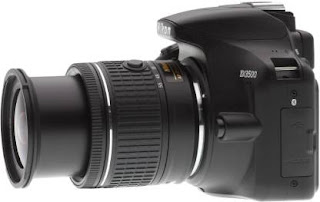 [Best] DSLR Camera 2020 Under 30000