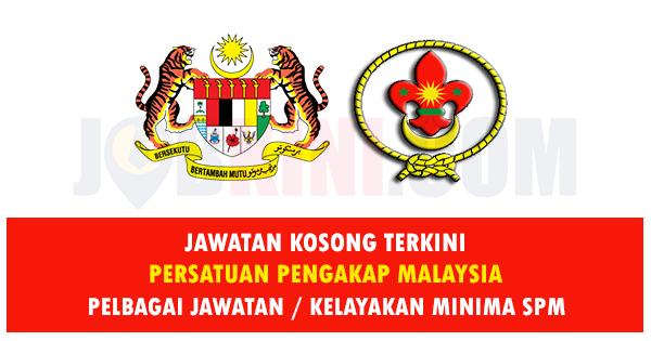 Persatuan Pengakap Malaysia