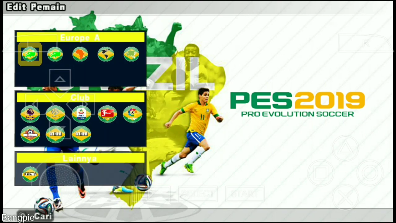 PES 2020 PPSPP Jogress v3 5 Shopee Liga 1 Indonesia Season 2019/2020