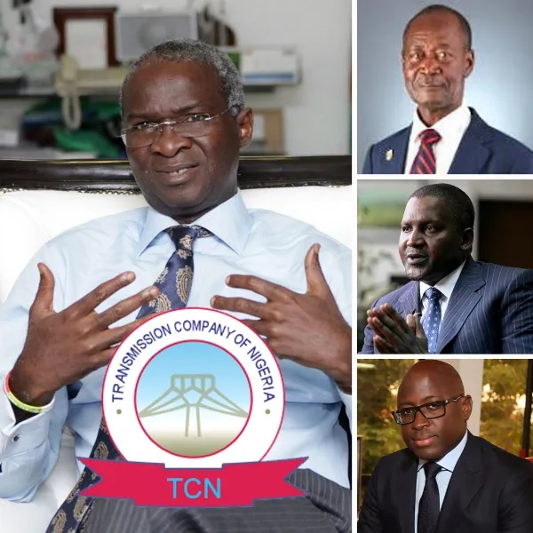 Exclusive: How Dangote Secretly Controls N14.4 Billion Telecom Industry Using Companies He Owns By Proxy, Fashola Memo To Buhari Reveals