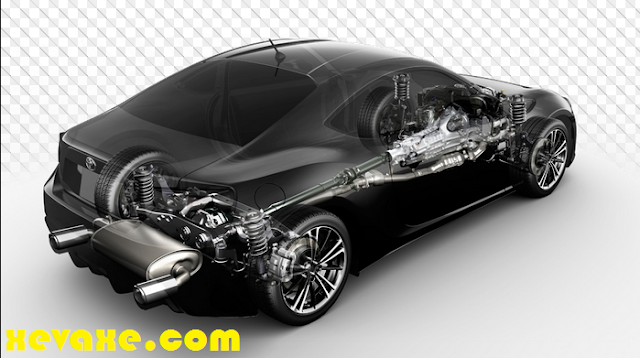 Tại sao ôtô thường dẫn động ở hai bánh trước chứ không phải là bánh sau?