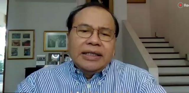 BEM UI Tolak Pakta Integritas Bagi Mahasiswa Baru, Rizal Ramli: Rektor UI Penjilat Dan Otoriter