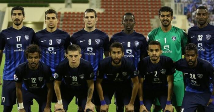 Al Hilal Fc Vs Al Rayan Live Streaming Free Great Games