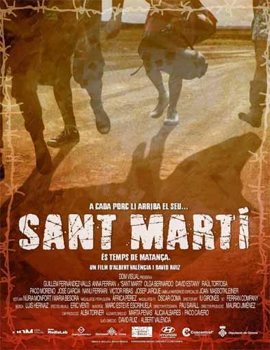 pelicula Sant Martí
