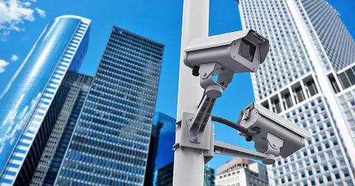 Mercado de segurança eletrônica cresce 13% em 2020