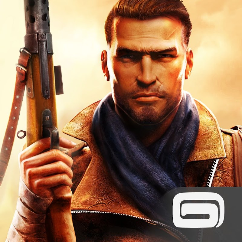 Brothers in Arms 3 v1.5.1a Apk Mod [Vip/Dinheiro Infinito]